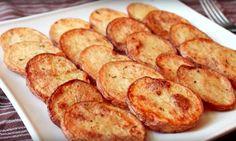 Comment obtenir les meilleures pommes de terre cuites au four... Facile!
