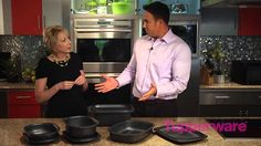 Ask the Experts! Tupperware UltraPro Ovenware® - oven, microwave, fridge and freezer-safe! Tupperware Organizing, Tupperware Recipes, Tupperware Consultant, House Party, My Favorite Things, Cooking, Freezer, Consultant Business, Microwave Oven