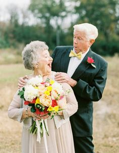 "A Love Story 63 Years in the Making - ""Love, the Nelsons"" Photo Project by photographer Shalyn Nelson, granddaughter of the couple."