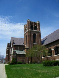 Royal Oak United Methodist Church