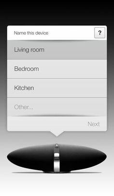 Bowers & Wilkins Control Living Room Bedroom, App Design, Surfboard, Surfboards, Application Design, Surfboard Table