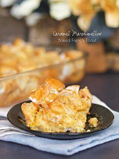 Caramel Marshmallow