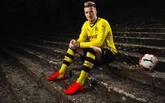 Marco Reus for Puma evoPower
