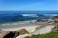 The beautiful neighborhoods & beaches of La Jolla, CA. Visit our site for more information about each community!
