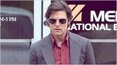 'American Made': Los productores de lo nuevo de Tom Cruise, demandados por…