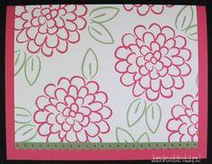 Flower Fest Stamp Set