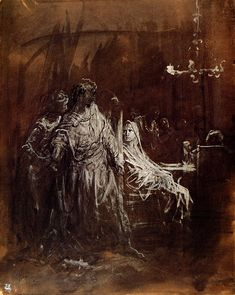 The Latest On, Gustave Doré