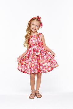 c3678ed27a A Momi sempre antenada na moda feminina infatil lança sua coleção de verão  2018 com Roupas femininas Infantil de qualidade e nas tendências de moda  para o ...