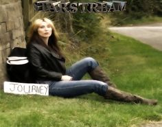 """STARSTREAM on ReverbNation - thanks for fanning me @NancyHaubrich - like """"Love and Electric"""" and congrats on being #1 - love your electronica - GORGEOUS VOICE"""