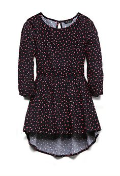 Quirky Heart Top (Kids) | FOREVER21 girls - 2000126449