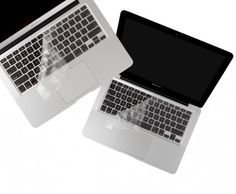 ClearGuard for MacBook Pro: best keyboard cover, wash & re-use