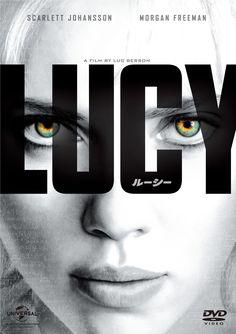 LUCY/ルーシー [DVD]: スカーレット・ヨハンソン, モーガン・フリーマン, チェ・ミンシク, アムール・ワケド, リュック・ベッソン: DVD
