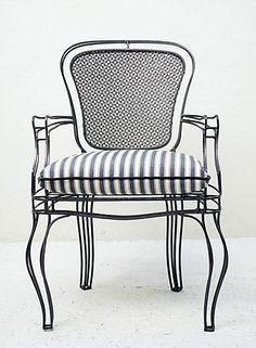 CASA MIDY chair