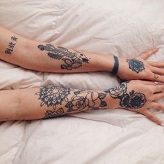 cacti tattoos