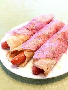 朝パンが無かったので思い出して作ってみました。美味しかったです o(≧▽≦)o kuraraさんありがとうございました(*^o^*) - 90件のもぐもぐ - kuraraさんのお手軽簡単っ!ブリトー☆ by yukkirin