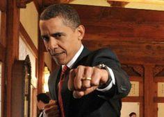 White House Tears Apart Trump After Bogus Billionaire Bashes President Obama