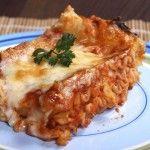 No-Fuss Beef Lasagna | Holidays