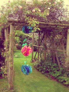14 DIY Ideas For Your Garden Decoration 11 Pflanzen, Ideen, Haus, Garten,