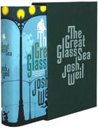 Indiespensable, Volume 48: The Great Glass Sea / Book Subscription Club from Powell's