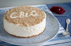 Tarta de nata | Cosy & Chef
