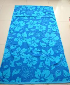 7e217a4a5e Flowers all over Towels visit us at www.premiumtowelexportindia.com Σπα