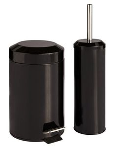 Colour Co Ordinating Toilet Brush And 3 Litre Bin Set Http Www Very Uk 1119890503 Prd