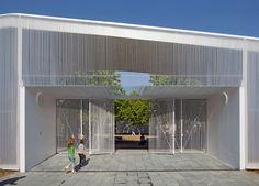 Kid Universaty Gandía | Paredes Pedrosa Arquitectos
