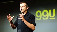 Storytelling in an 'A.D.D. Culture': How to Capture Your Audience's Divided Attention - Gary Vaynerchuk: How to Tell Stories in an A.D.D. World
