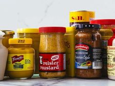 The World's Best Mustard | SAVEUR
