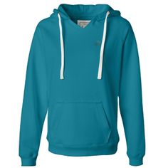 Fabulous color! Love this hoodie from Winchester!