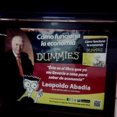 Economía para dummies. #crisis