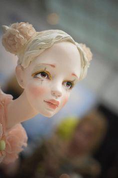 """Фото с выставки """"Искусство куклы"""" - Ярмарка Мастеров - ручная работа, handmade"""