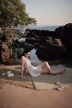 Pin for Later: BHLDN Just Launched Your 1-Stop Honeymoon Shop