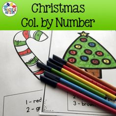 This resource contains 18 different color by number worksheets linked to the theme of Christmas. These worksheets require no prep, simply print and hand out - along with your coloring pencils/crayons and let your students have some fun coloring in their Christmas images.These worksheets come in two skin color options.All pictures related to Christmas theme.