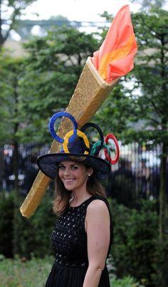 Royal Ascot 2012 - Ladies Day