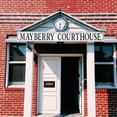 eastlyn bright   VSCO Grid North Carolina. Mayberry. Mount Airy. www.eastlynbright.com