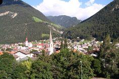 Pfunds Austria