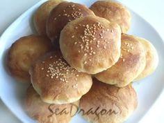 Phong Piah / Chinese Flaky Pastry Recipe (Corner Café)