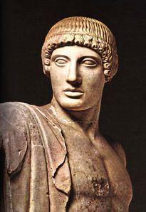 Mythologie grecque : Apollon                                                                                                                                                                                 Plus