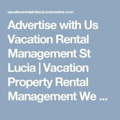 Advertise with Us Advertising, Ads, Property Management, Platforms, Shelf, Vacation, Marketing, Simple, Beautiful