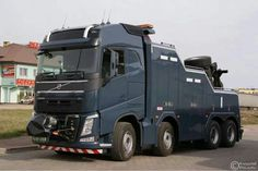 Cabover from Europe! Nice real nice!