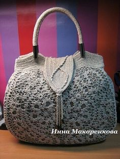 .a real bag.......love it!!!