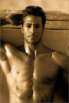 Beto M  ..brasilian model
