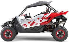 Yamaha Motor Corporation USA of Cypress, Calif., is recalling about 7,000 Yamaha recreational off-highway vehicles. Water can get into the throttle