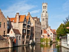 Follow the In Bruges trail, in Bruges:  Bruges is arguably the best preserved medieval city in Europe. It's also the setting of 2008's excellent In Bruges starring Brendan Gleeson and Colin Farrell, a film that both sends up and celebrates the city's reputation. Follow the main characters' journey through the sites the city has to offer: Admire the artwork of Jan van Eyck, René Magritte, and Hieronymus Bosch (pay particular attention to his triptych, The Last Judgement ) at the…