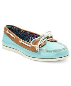 Sperry Top-sider Women's Authentic Original 2-Eye Boat Shoe ...