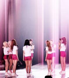 SNSD Girls Generation