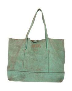 DIESEL Handbag. #diesel #bags #leather #wallet #accessories #hand bags #