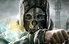 Dishonored is a stealth action-adventure game that is available on the PC, Xbox 360 and PlayStation It was developed by Arkane Studios and is published by Bethesda Softworks. The game was released on October 2012 in the US, October 11 in Japan, Arkane Studios, Skylanders, Pac Man, Nintendo 3ds, Nintendo Switch, Skyrim, Thriller, Bethesda Softworks, Dishonored 2