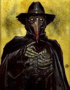 zombie plague doctor 2